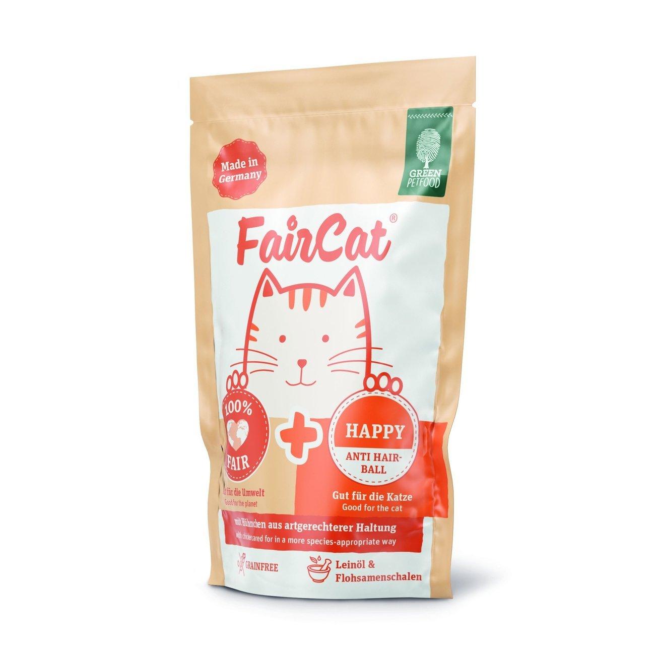 Green Petfood FairCat Happy Katzenfutter, Bild 2