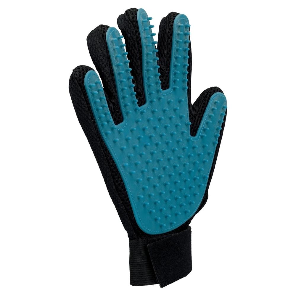 Trixie Fellpflege-Handschuh für Haustiere, 16 × 24 cm