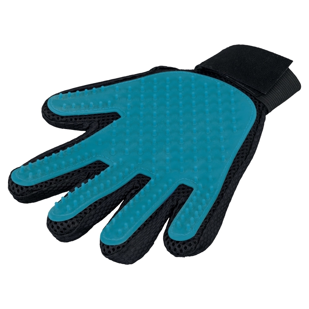 Trixie Fellpflege-Handschuh für Haustiere 23393, Bild 2