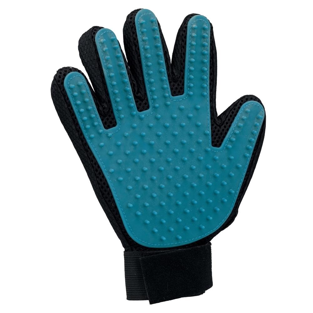 Trixie Fellpflege-Handschuh für Haustiere 23393, Bild 3