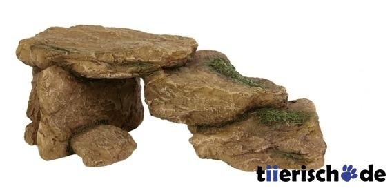 Trixie Felsen für Aquarium 8864