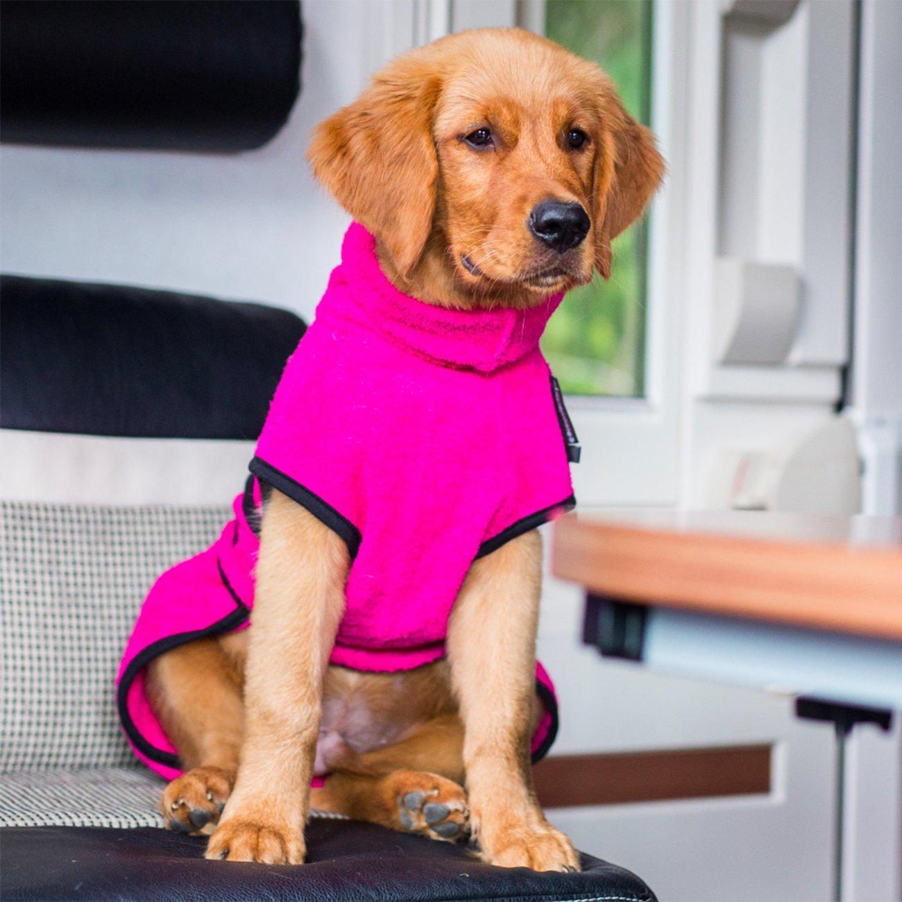 ActionFactory fit4dogs Dryup Mini Trockenmantel für Hunde, Bild 11