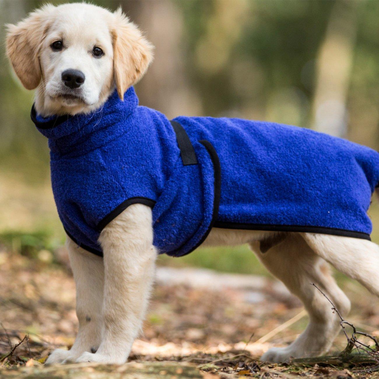 ActionFactory fit4dogs Dryup Mini Trockenmantel für Hunde, Bild 3