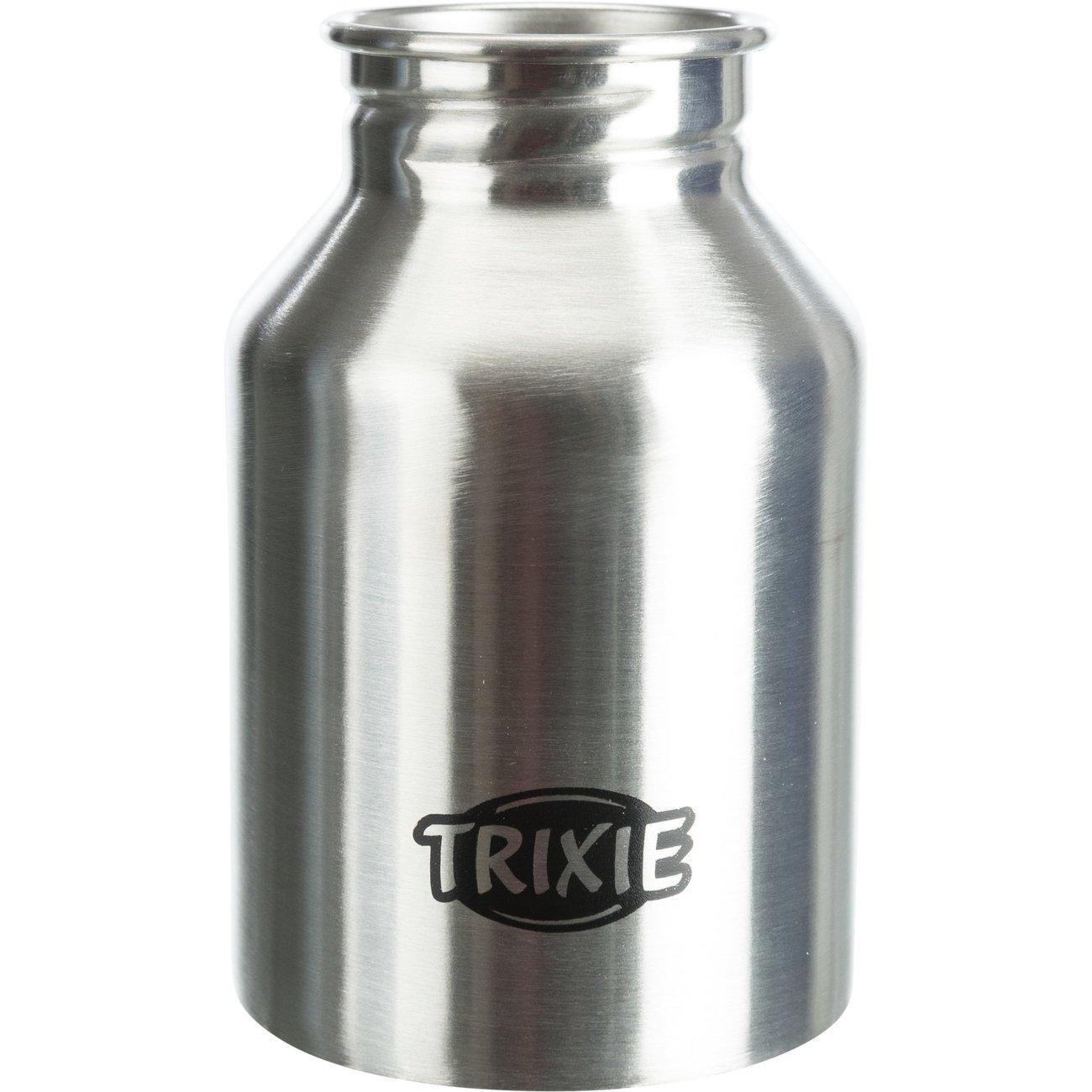 TRIXIE Flasche mit Trinknapf für Hunde unterwegs 24605, Bild 18