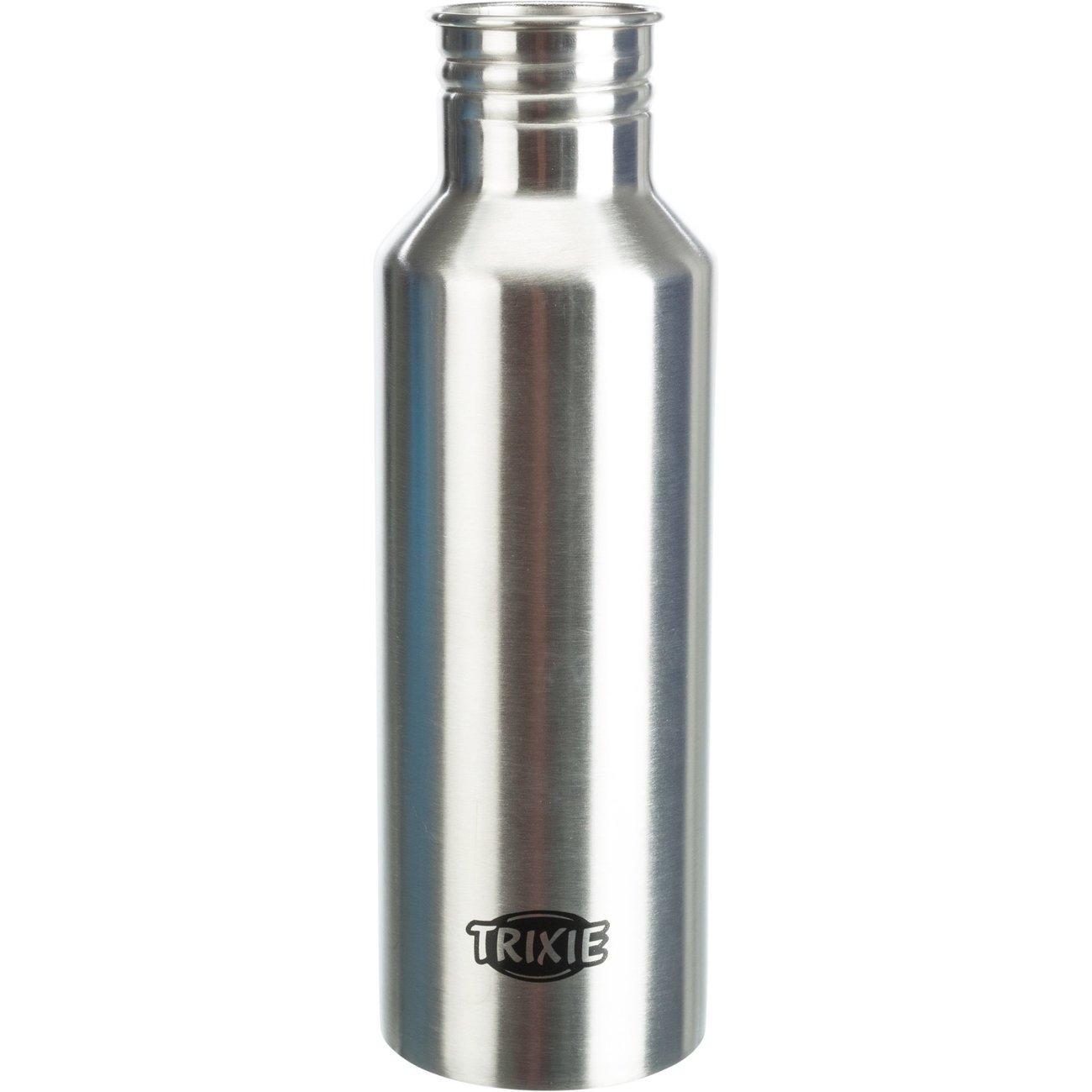 TRIXIE Flasche mit Trinknapf für Hunde unterwegs 24605, Bild 21