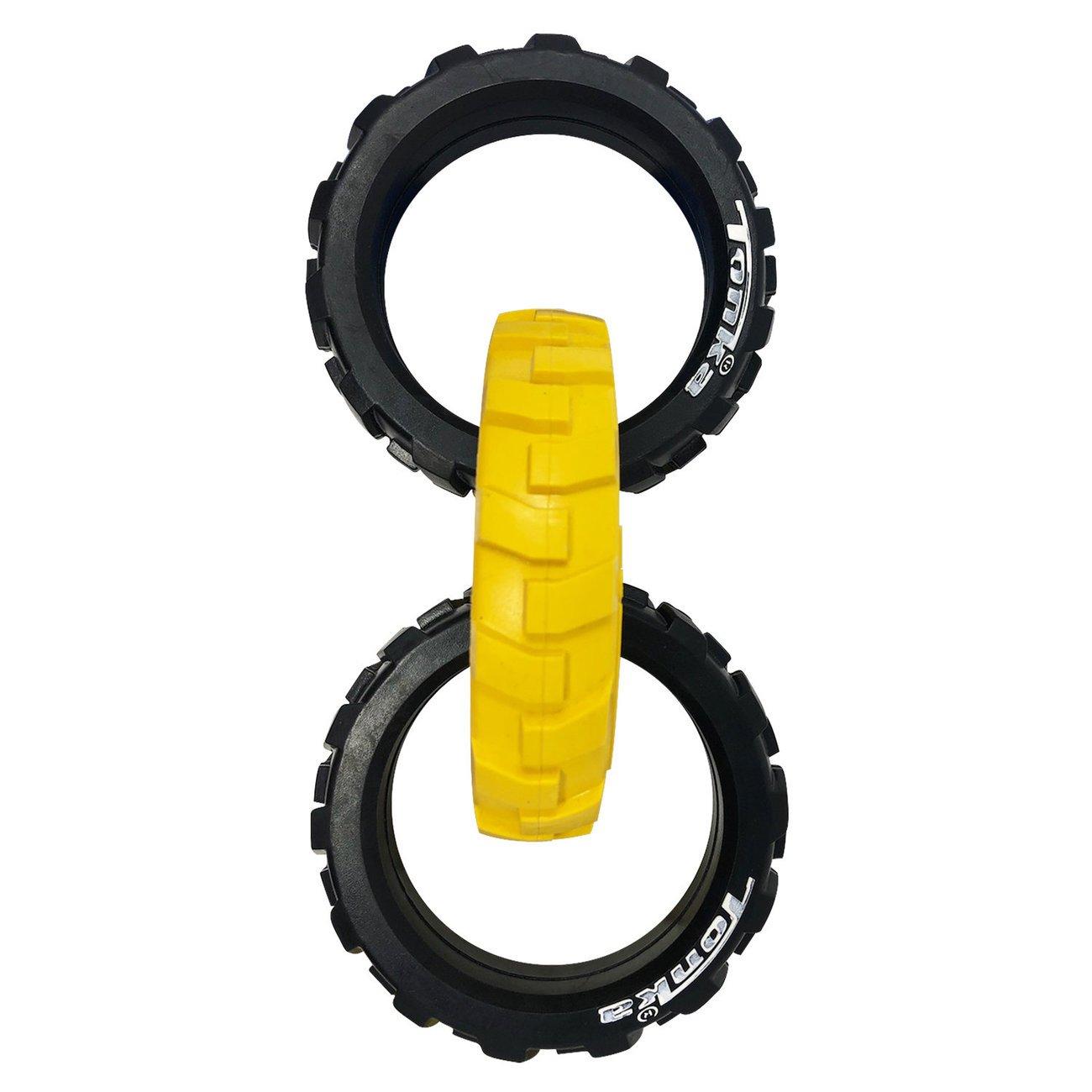 Hagen Flex 3 Ring Reifen, 13,5 x 24 x 7 cm