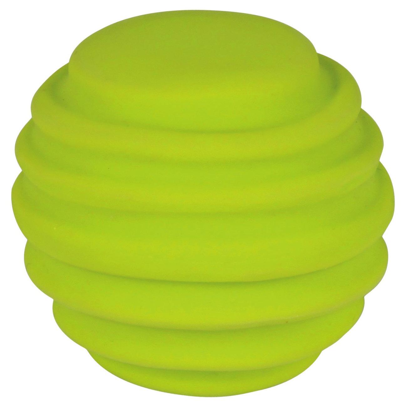 Trixie Flex-Ball Hundeball aus Latex 34481