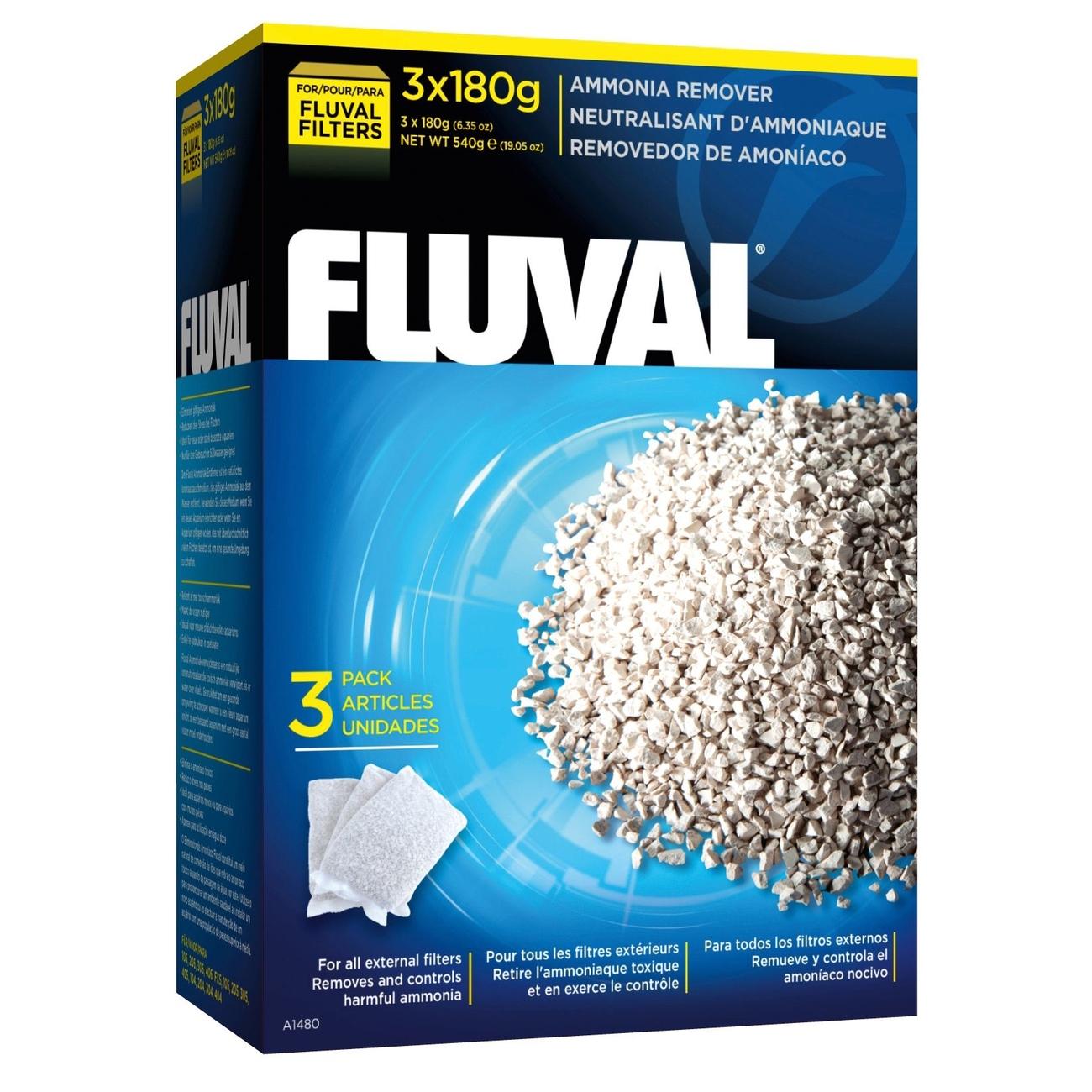Hagen Fluval Ammoniak-Entferner, 540 g
