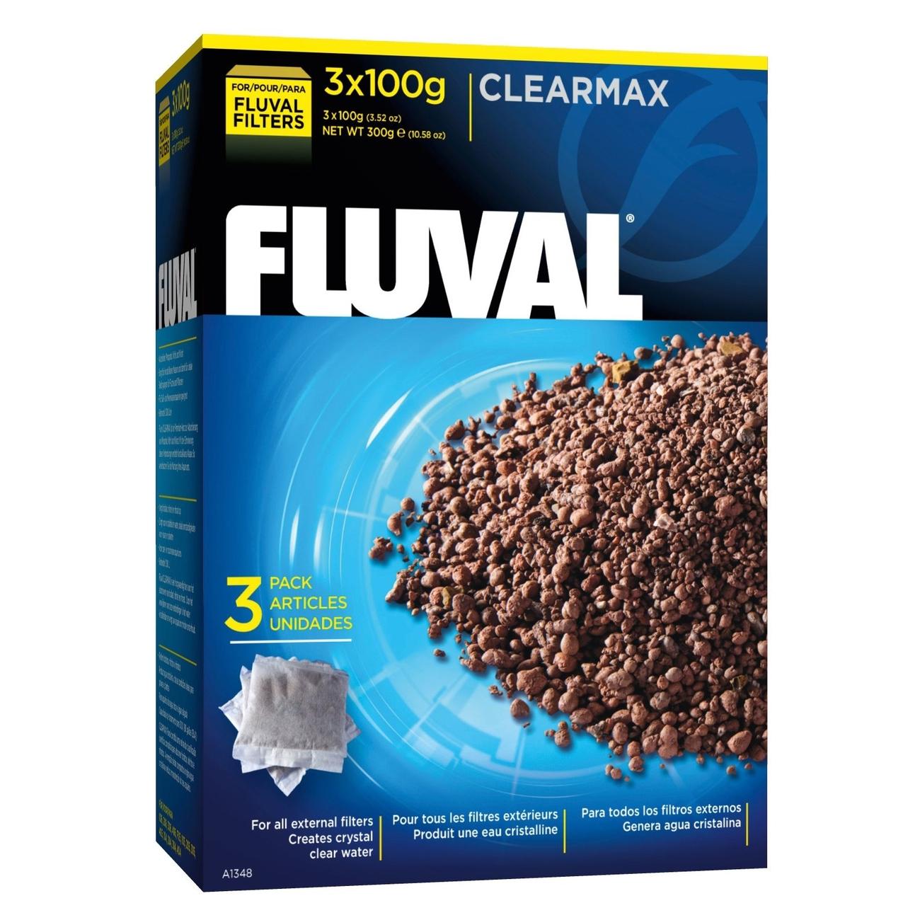 Hagen Fluval Clearmax Phosphatentferner, Phosphatentferner