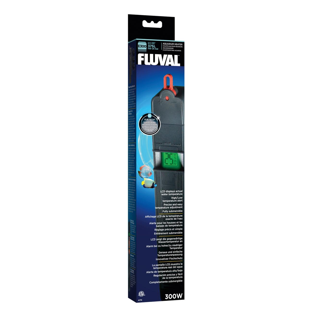 Fluval E-Heizer, Bild 4