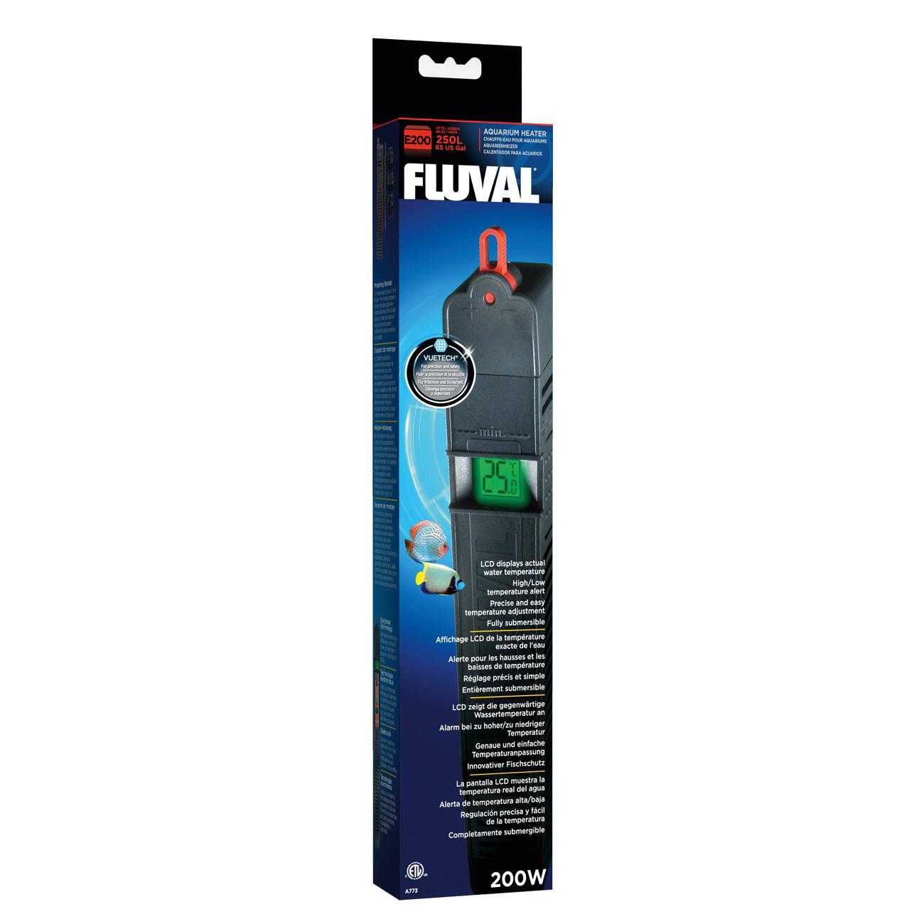Fluval E-Heizer, Bild 3
