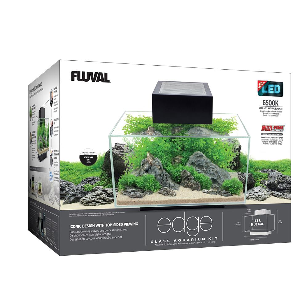 Fluval Edge 2.0, Bild 3