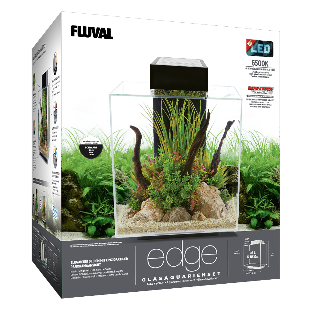 Fluval Edge 2.0, Bild 6
