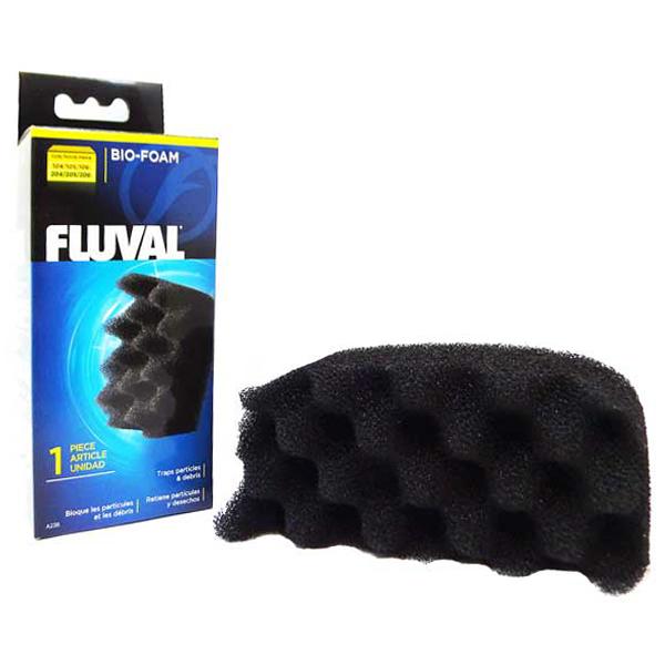 Fluval Filtermedien für Serien 106-206, Bild 2