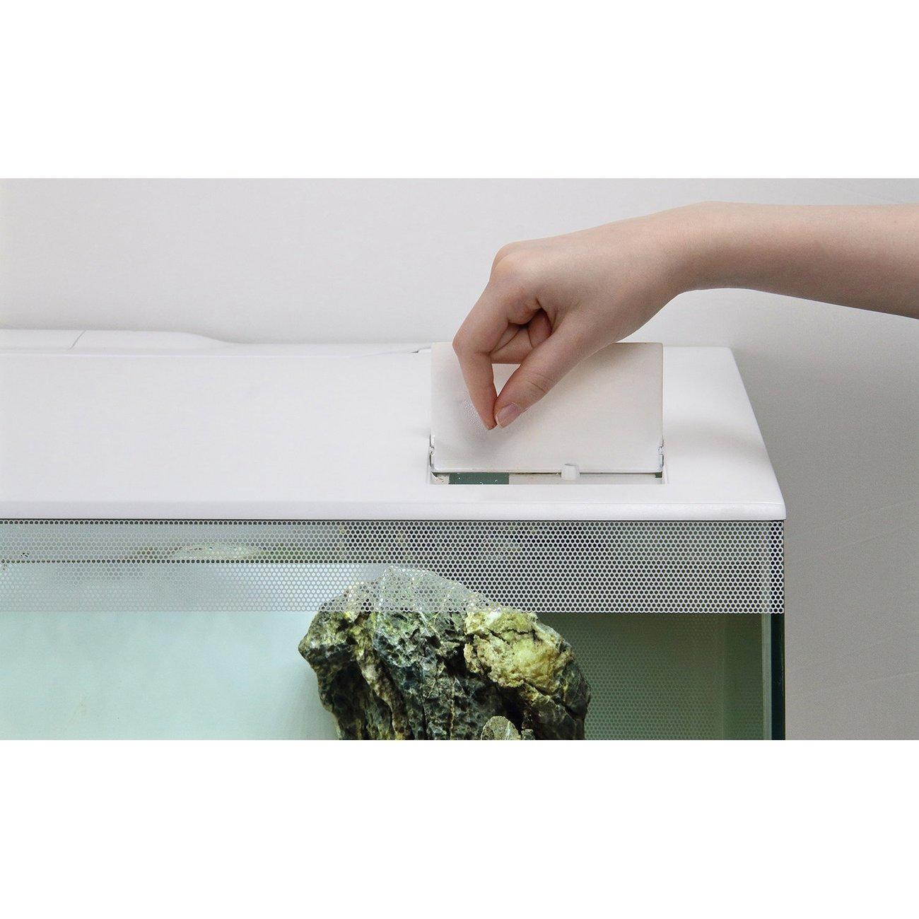 Fluval Flex 123 Liter Aquarium, Bild 11