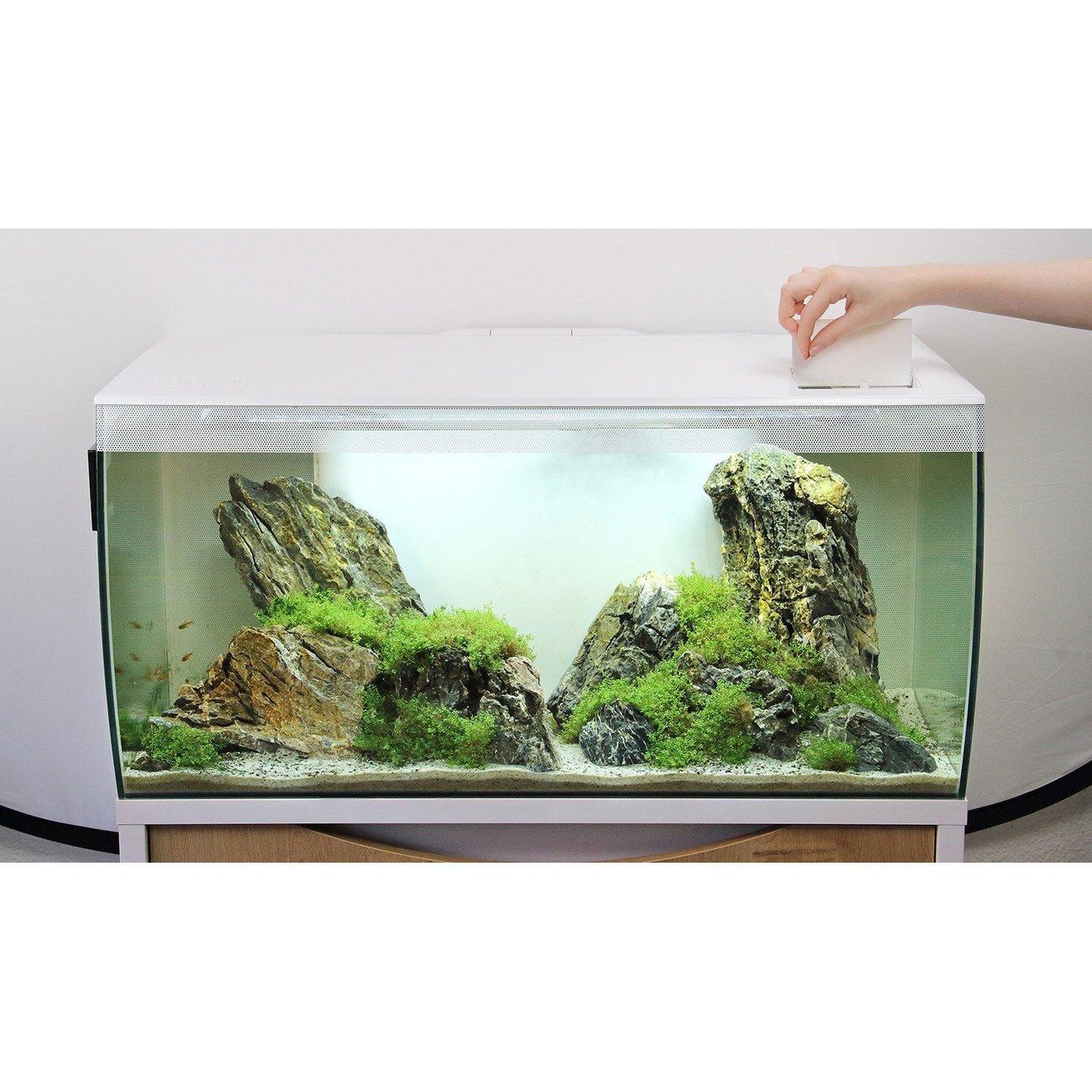 Fluval Flex 123 Liter Aquarium, Bild 12