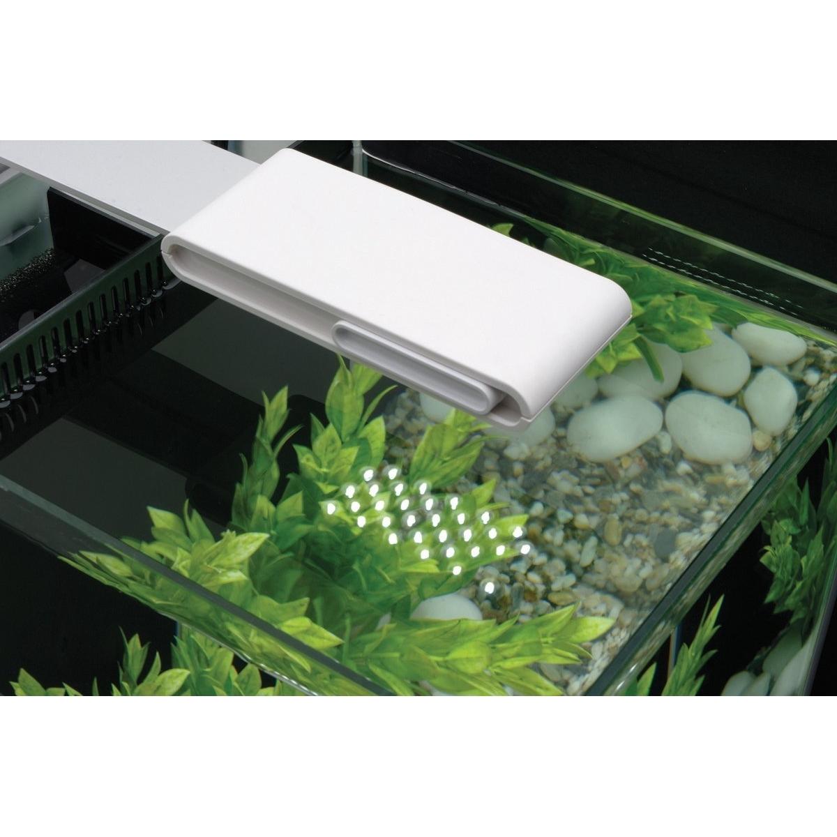 Fluval SPEC Süßwasser Aquarium Set, Bild 6
