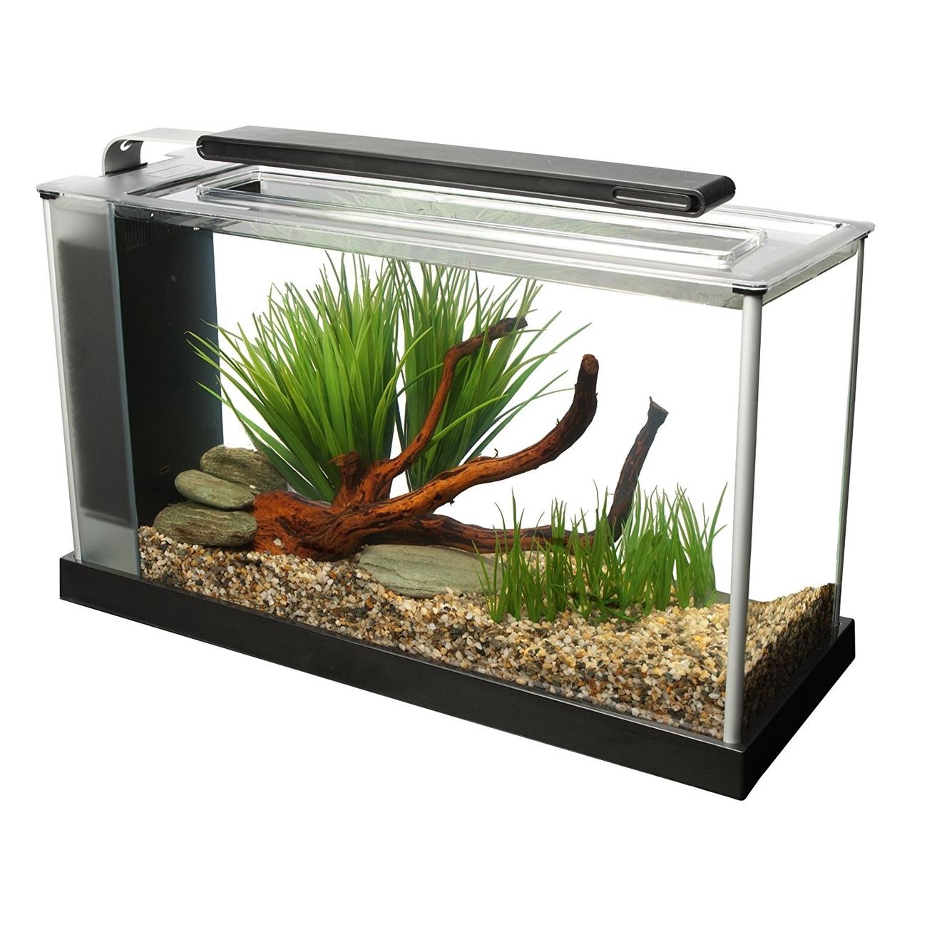 Fluval SPEC Süßwasser Aquarium Set, Bild 11