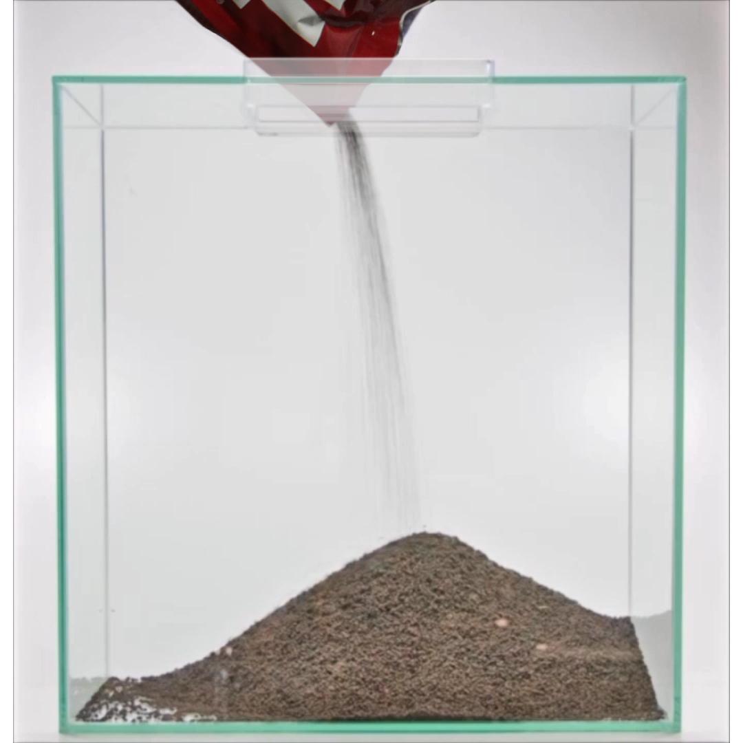 Fluval Stratum Vulkanischer Boden, Bild 2
