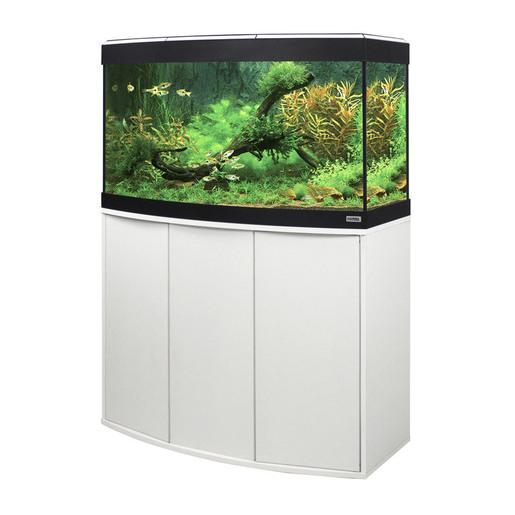 Fluval Süßwasser Aquarium mit Schrank Vicenza, Bild 3