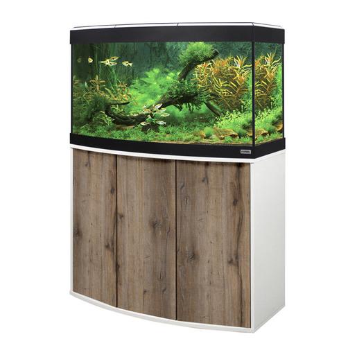 Fluval Süßwasser Aquarium mit Schrank Vicenza, Bild 7