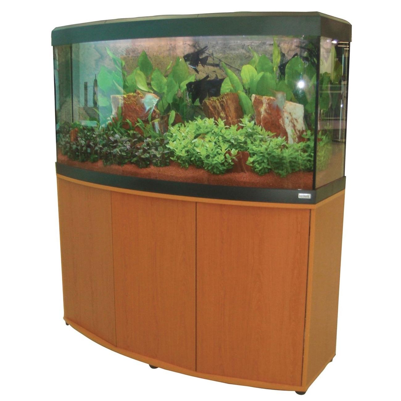 Fluval Süßwasser Aquarium mit Schrank Vicenza, Bild 19