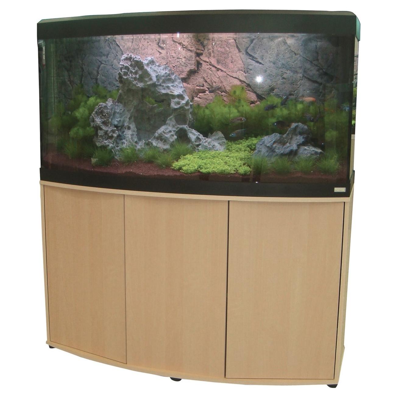 Fluval Süßwasser Aquarium mit Schrank Vicenza, Bild 20