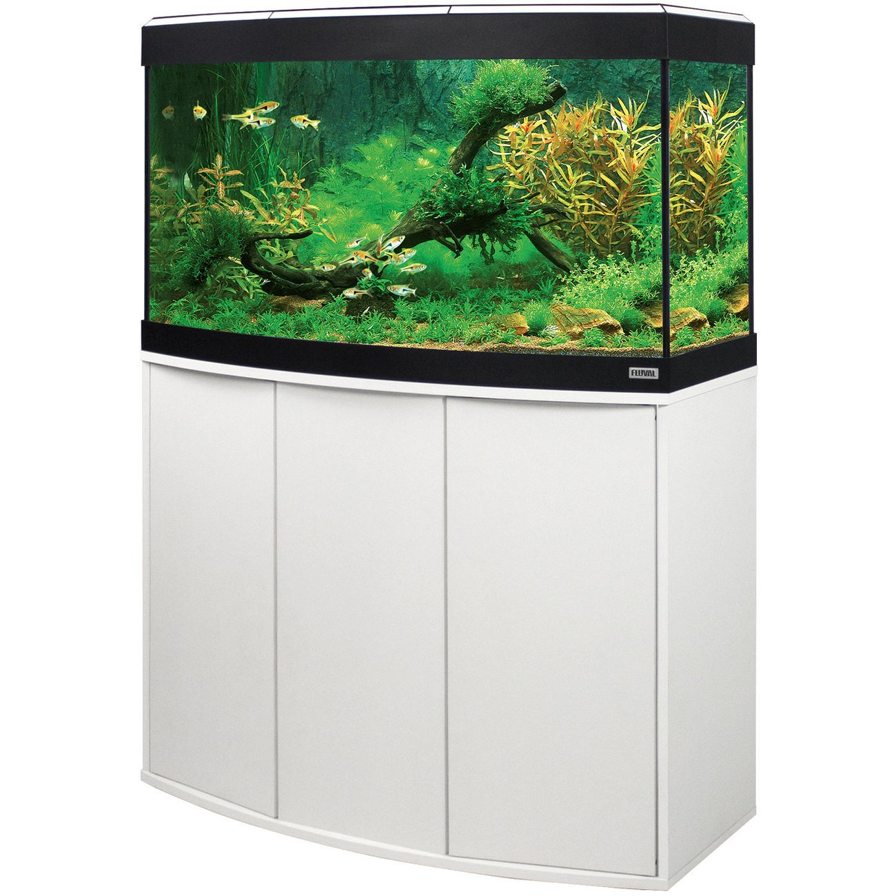 Fluval Vicenza Aquarienkombination, Bild 4