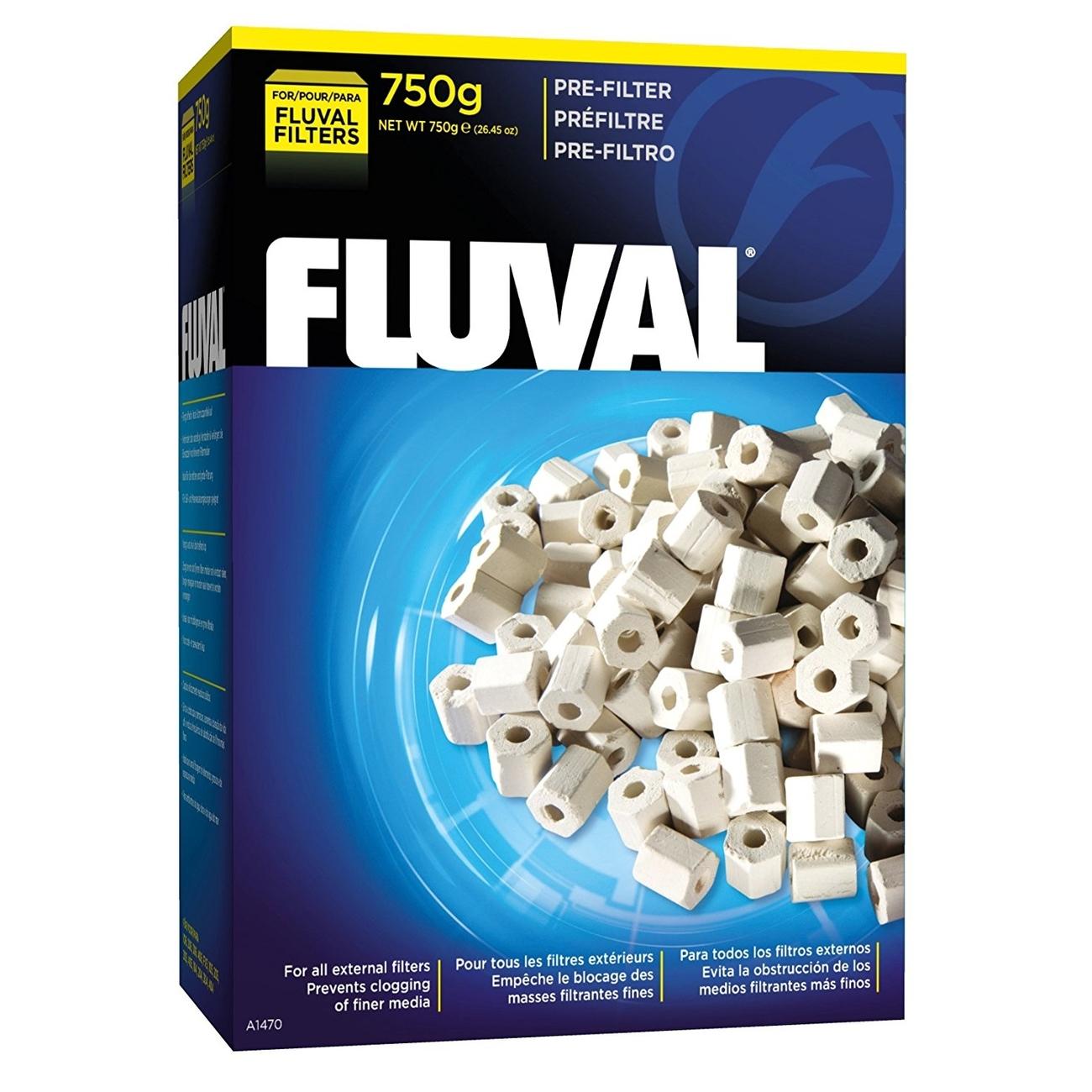Fluval Vorfiltermaterial