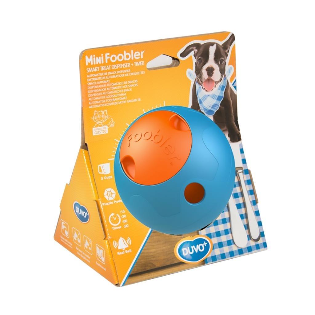 DUVO+ Foobler Futterball mit Timer, Bild 3