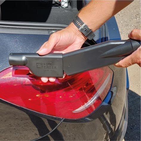 FurEater Car Wash Adapter, Bild 7