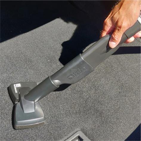 FurEater Car Wash Adapter, Bild 3