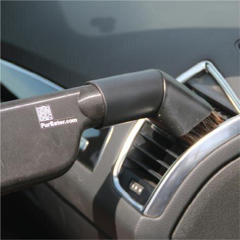 FurEater Car Wash Adapter, Bild 6