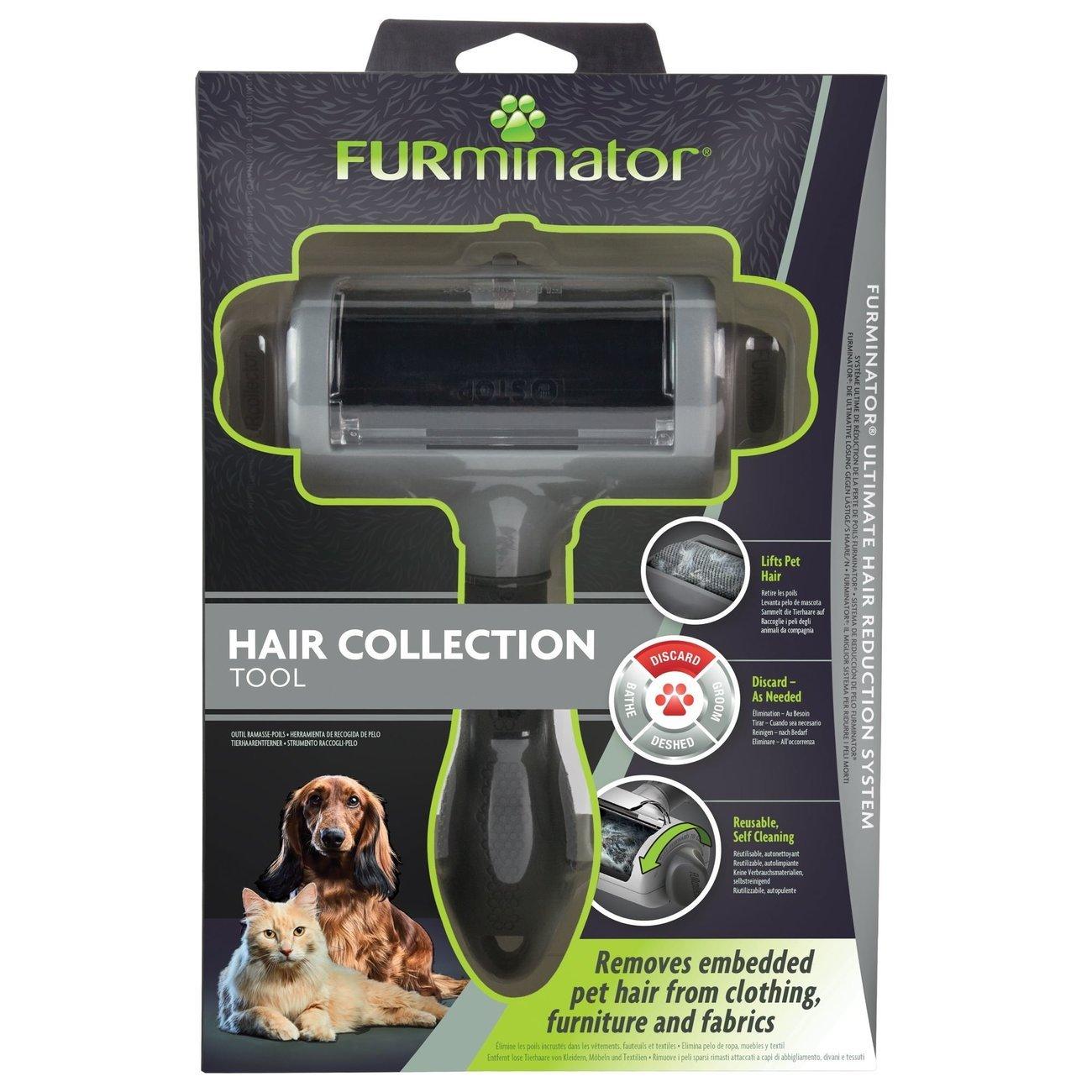 FURminator® Haarsammler