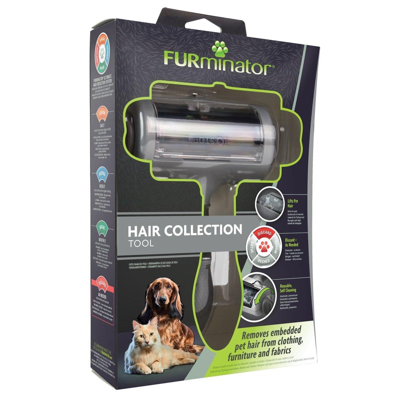 FURminator® Haarsammler, Bild 4