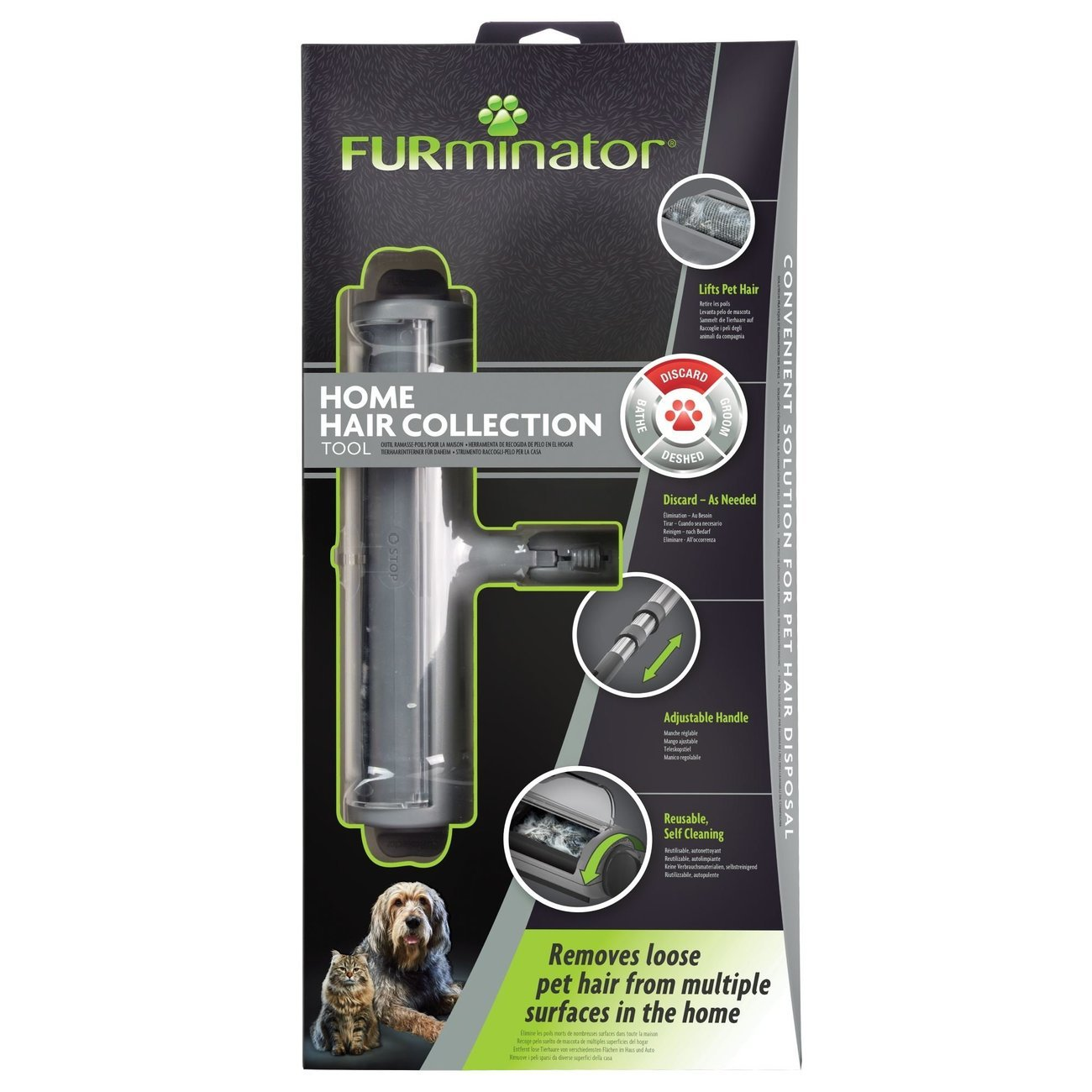 FURminator® Haarsammler, Bild 8