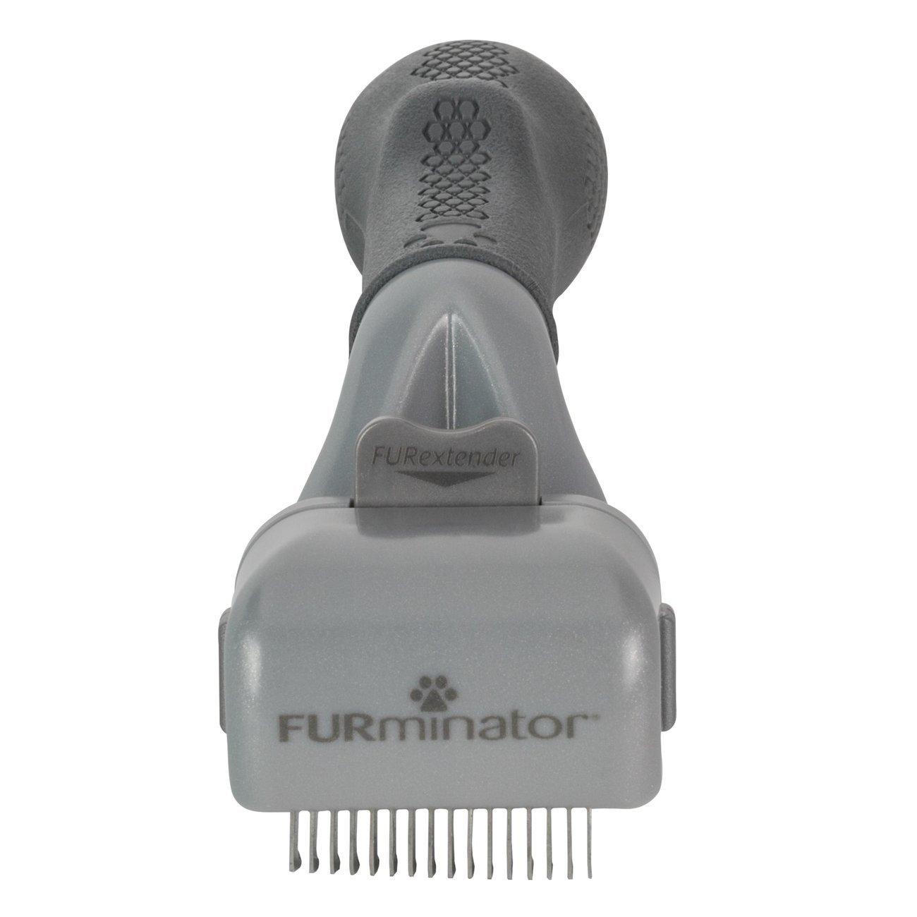 FURminator® verstellbarer Entfilzer für Katzen und Hunde