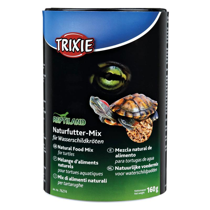 TRIXIE Futter für Wasserschildkröten 76273, Bild 2