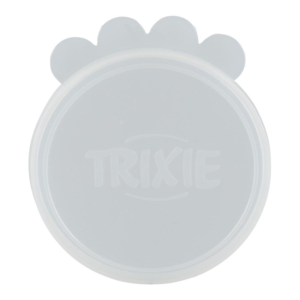 TRIXIE Futterdosen Deckel aus Silikon 24554
