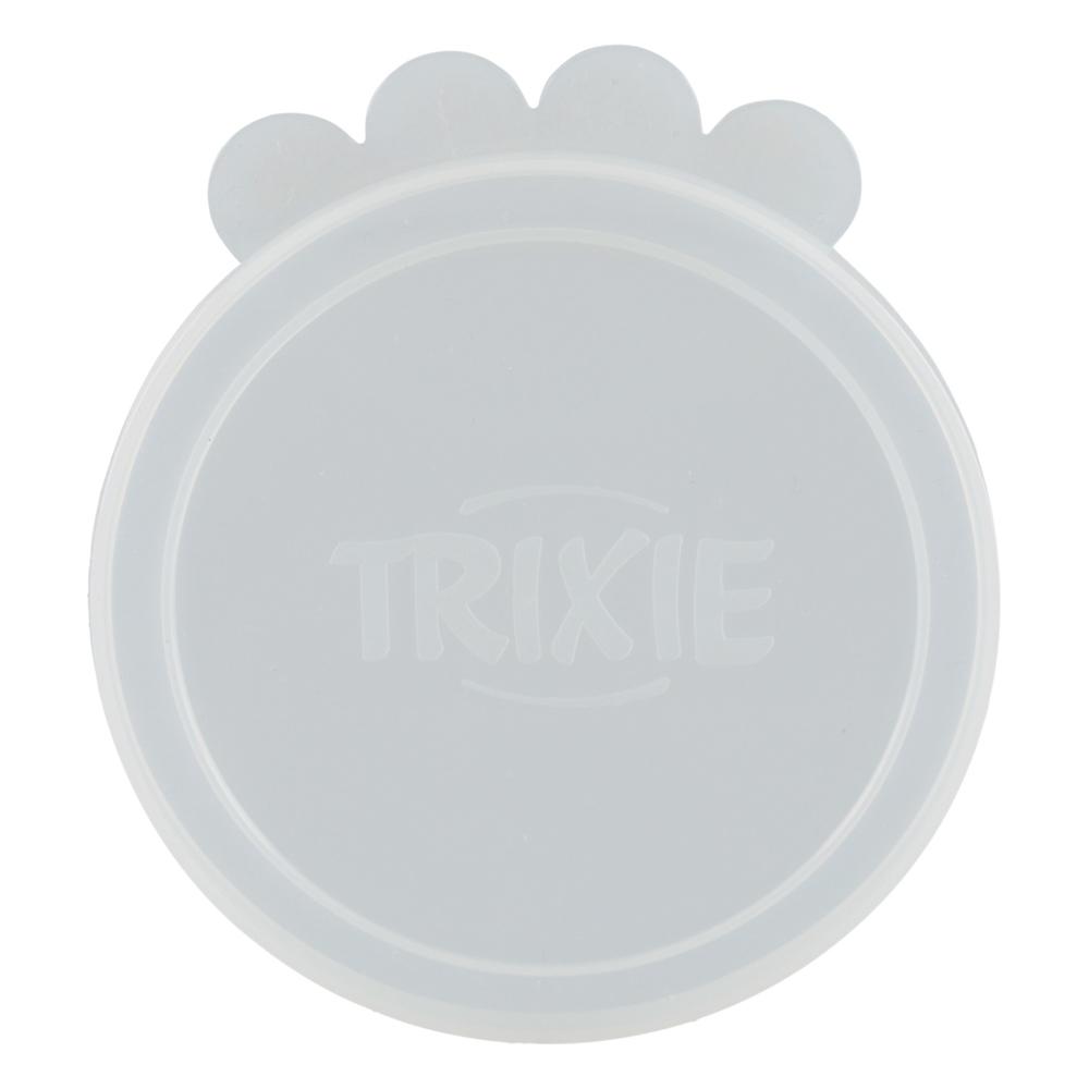TRIXIE Futterdosen Deckel aus Silikon 24554, Bild 2