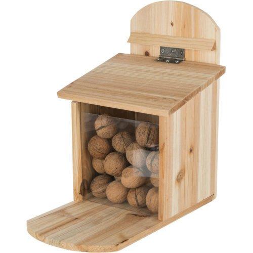 TRIXIE Futterstation für Eichhörnchen 59606, Bild 3