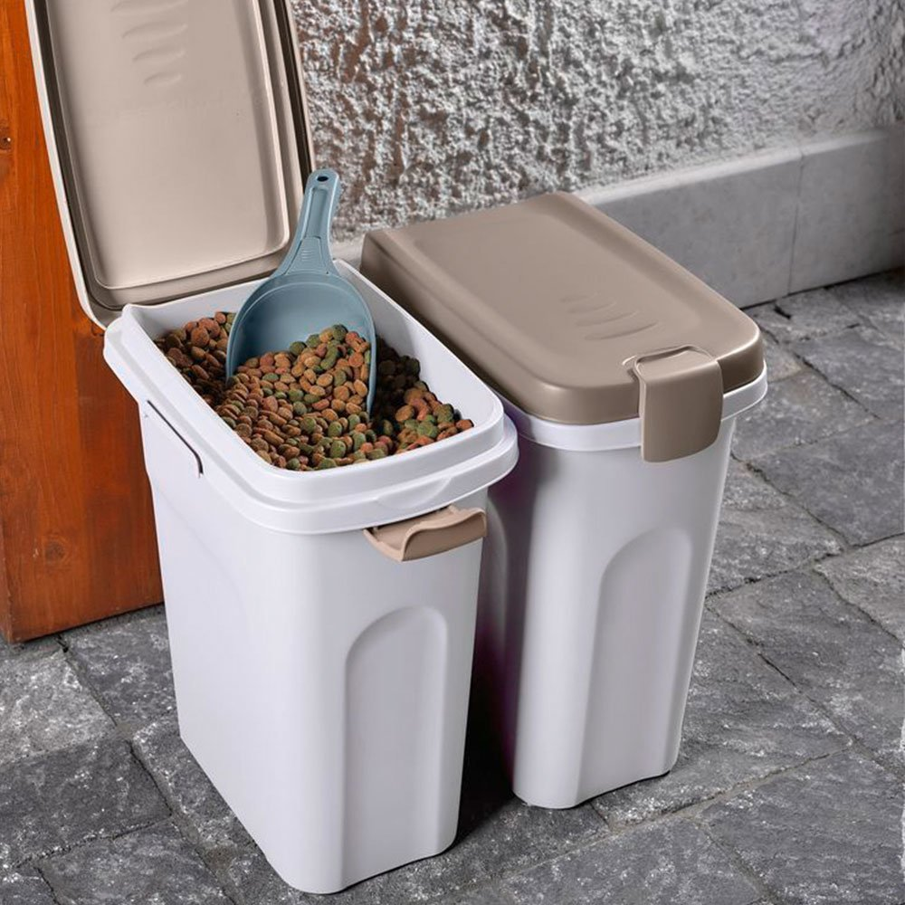 Stefanplast Futtertonne für Trockenfutter, Bild 10