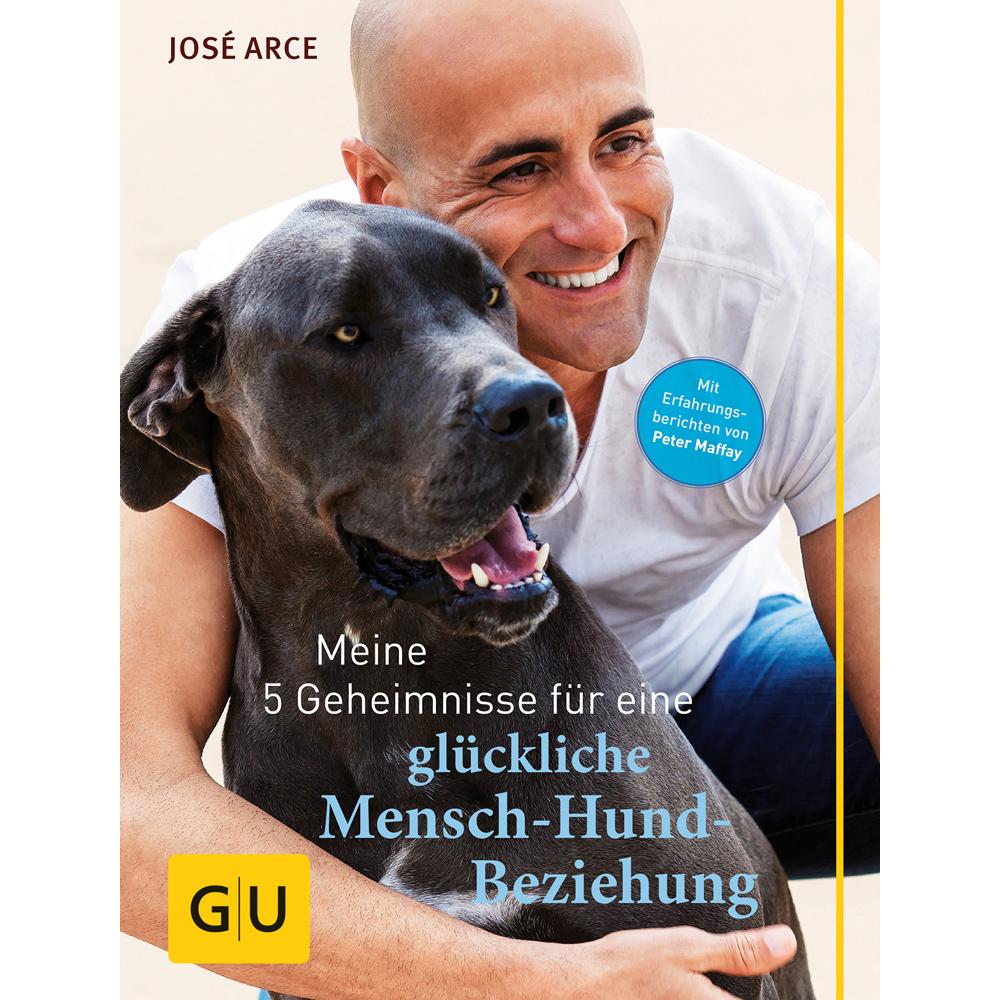 Geheimnisse für eine glückliche Mensch-Hund-Beziehung