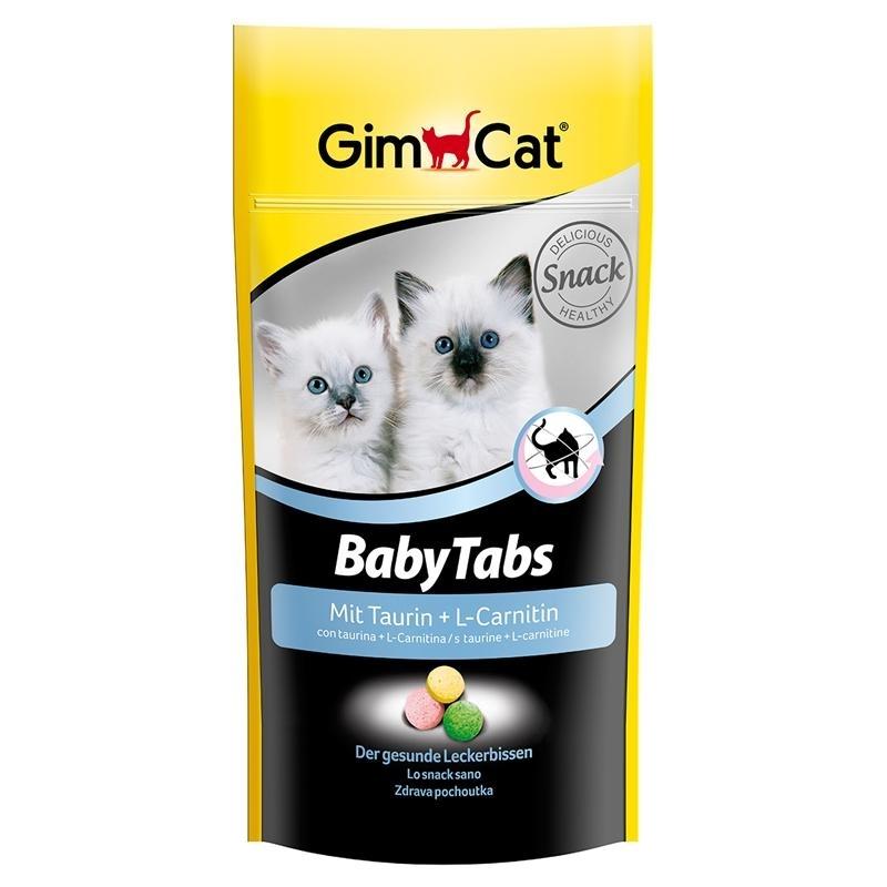 GimCat Baby-Tabs für Katzen
