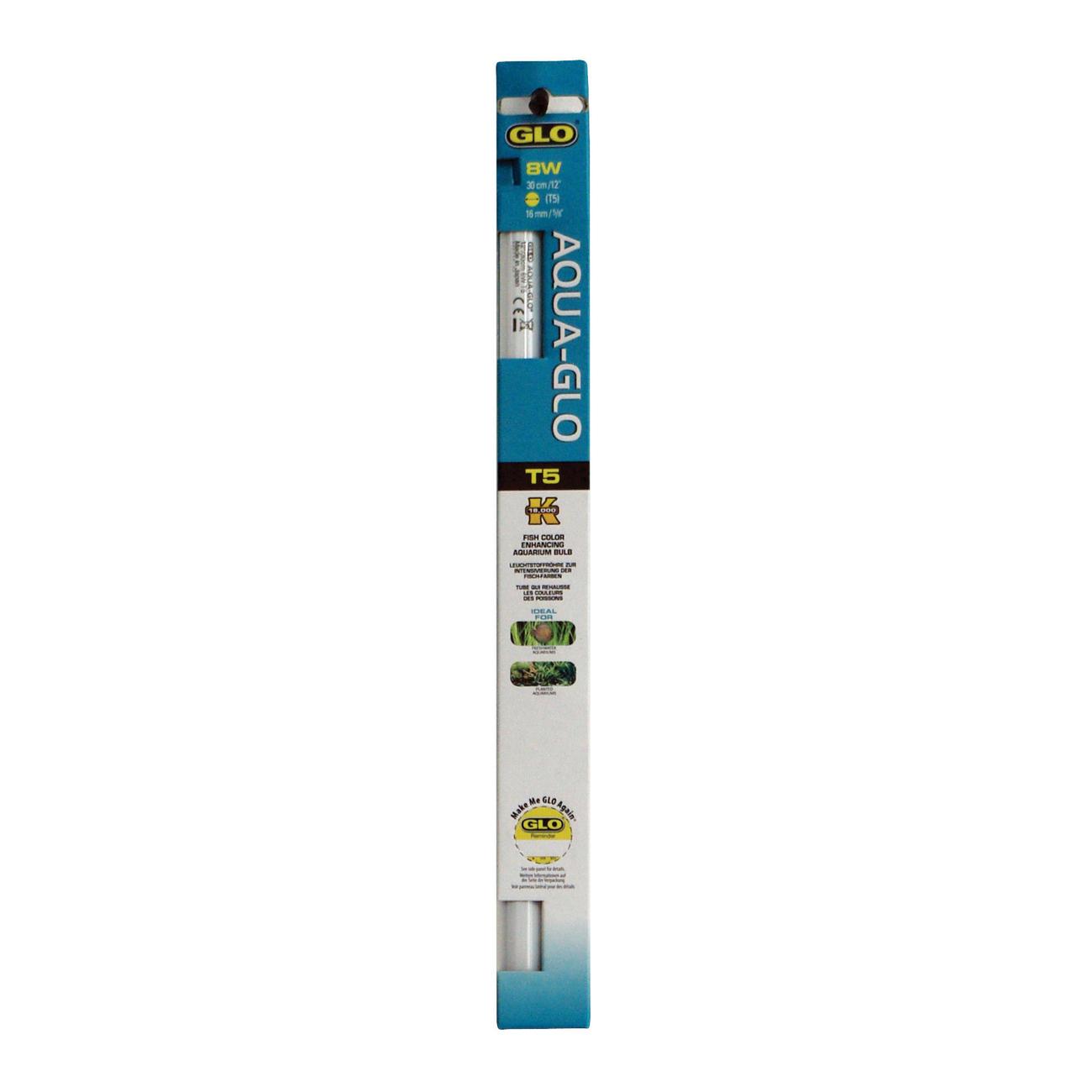 GLO Aqua-Glo Leuchtstoffröhre