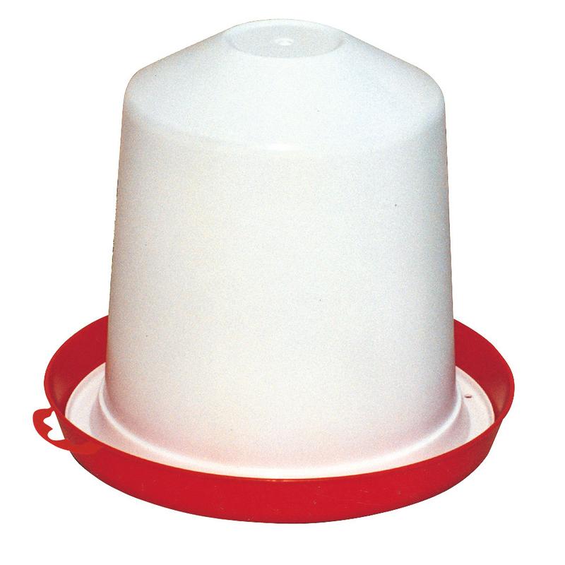 Kerbl Geflügeltränke aus Kunststoff, Bild 4