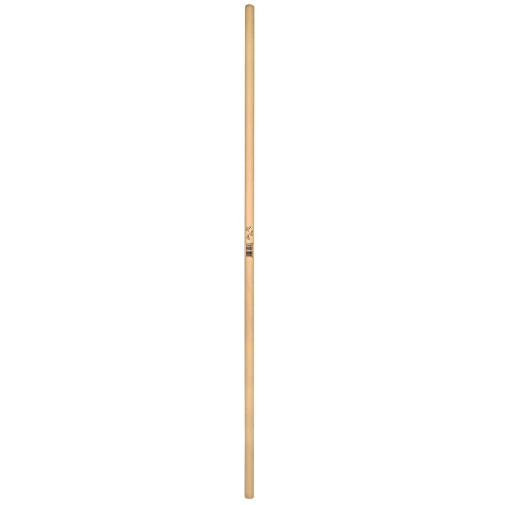 Kerbl Geräte und Besenstiel, 130 cm / 24 mm