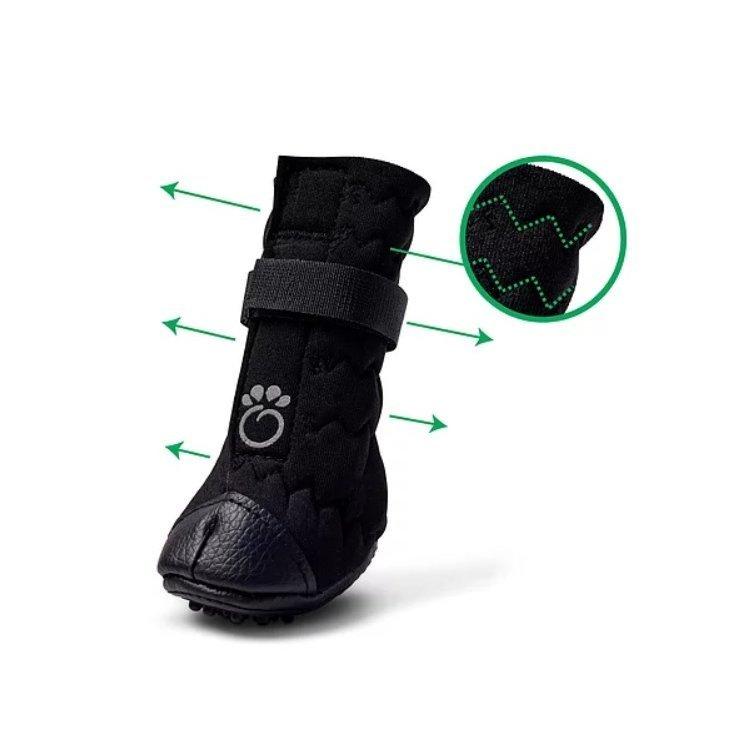 GF Pet Elastofit®-Stiefel für Hunde, Bild 3