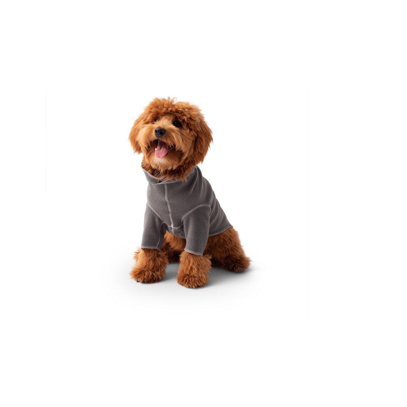 GF Pet Fleecebody für Hunde, Bild 2