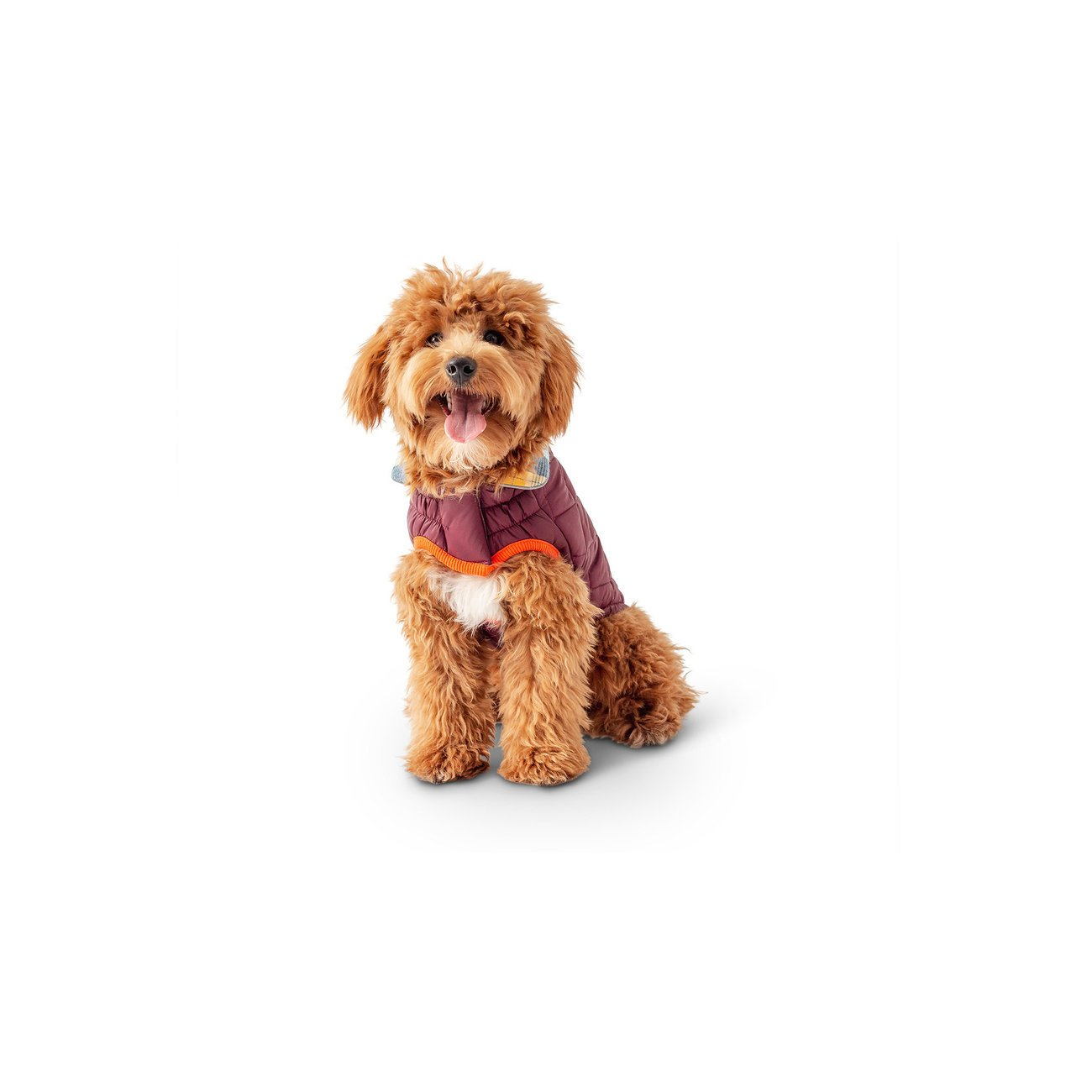 GF Pet Trailjacket Hundemantel zum Wenden, Bild 8